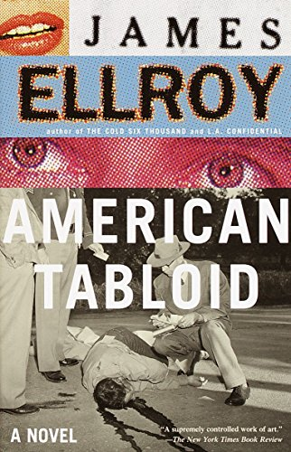 9780375727375: American Tabloid: Underworld USA (1)
