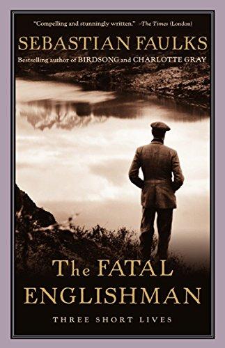 9780375727443: The Fatal Englishman: Three Short Lives
