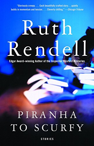 9780375727597: Piranha to Scurfy: And Other Stories (Vintage Crime/Black Lizard)