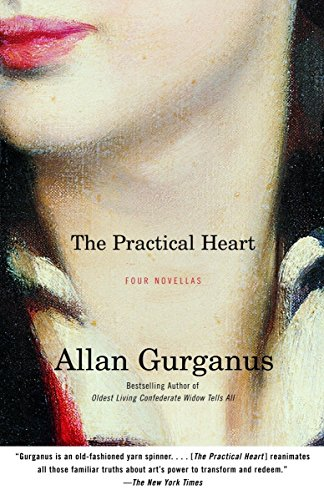 9780375727634: The Practical Heart: Four Novellas