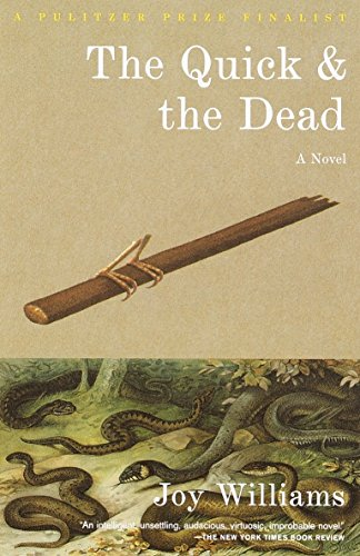 9780375727641: The Quick and the Dead (Vintage Contemporaries)