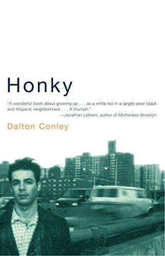 9780375727757: Honky