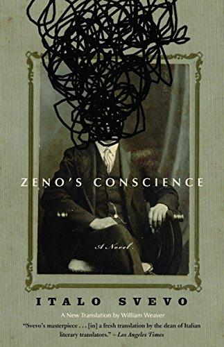 9780375727764: Zeno's Conscience: A Novel