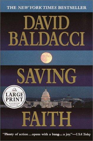 9780375727986: Saving Faith