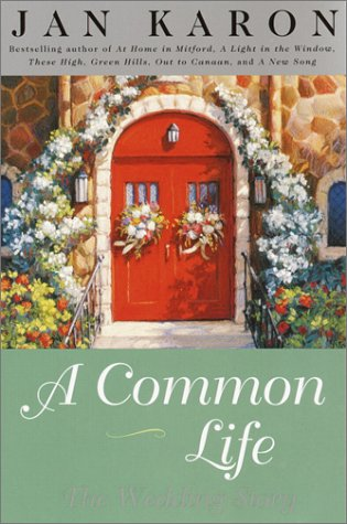 9780375728143: A Common Life: The Wedding Story
