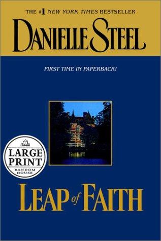 9780375728150: Leap of Faith
