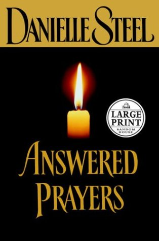 9780375728235: Answered Prayers (Danielle Steel)
