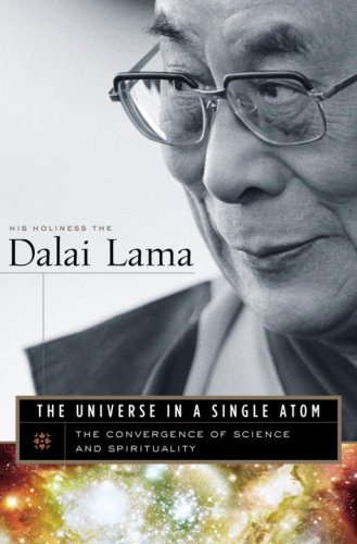 9780375728457: The Universe In A Single Atom: The Convergence Of Science And Spirituality