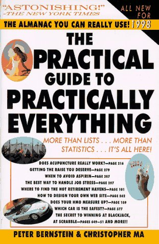 The Practical Guide to Practically Everything: Almanac, Inc.
