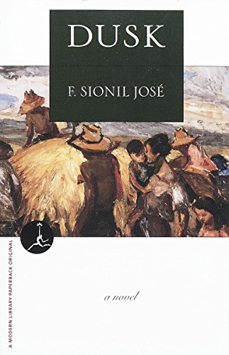 9780375751448: Dusk: A Novel (Modern Library)