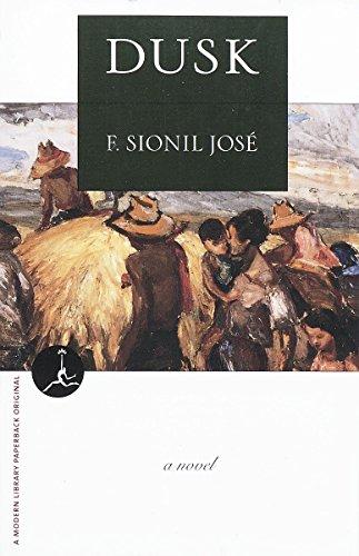 9780375751448: Dusk: A Novel (Modern Library Paperbacks)