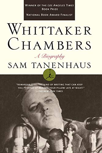 9780375751455: Whittaker Chambers: A Biography (Modern Library Paperbacks)