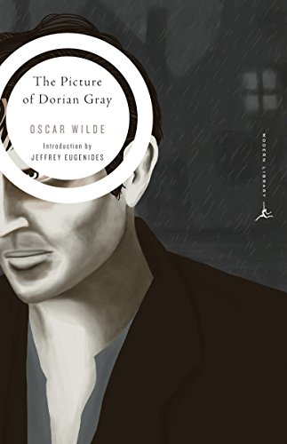 9780375751516: The Picture of Dorian Grey (Modern Library)