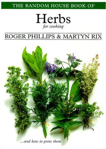 9780375751936: The Random House Book of Herbs for Cooking (Garden Plant)