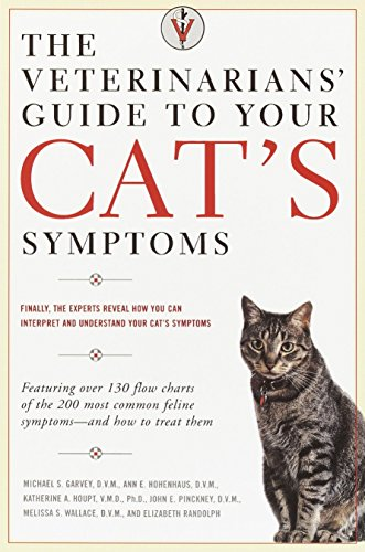 9780375752278: The Veterinarians' Guide to Your Cat's Symptoms