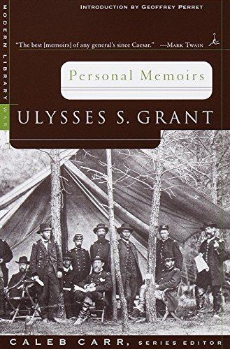 9780375752285: Personal Memoirs