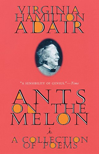 9780375752292: Ants on the Melon: A Collection of Poems