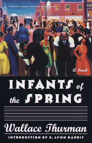 Infants of the Spring: Wallace Thurman