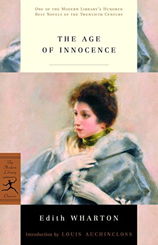 9780375753206: The Age of Innocence (Modern Library 100 Best Novels)