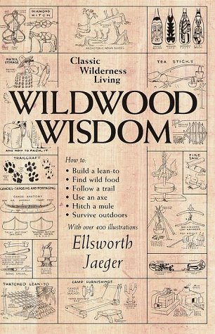 9780375753664: Wildwood Wisdom