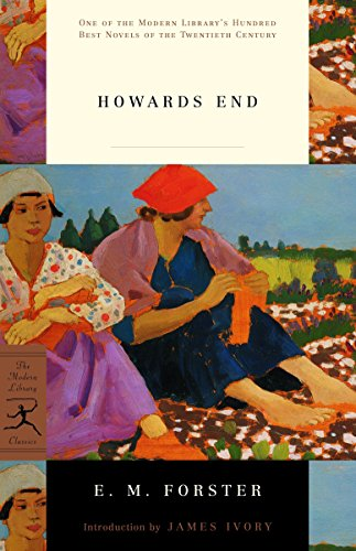 9780375753763: Howards End (Modern Library)