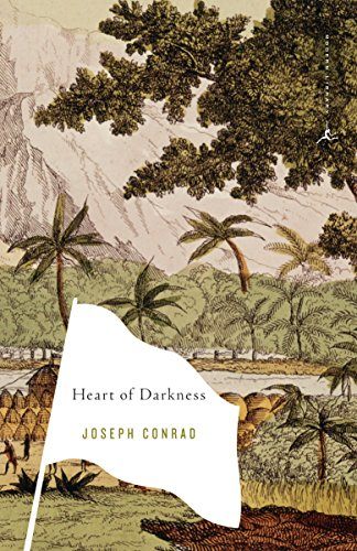 9780375753770: Heart of Darkness & Selections from The Congo Diary