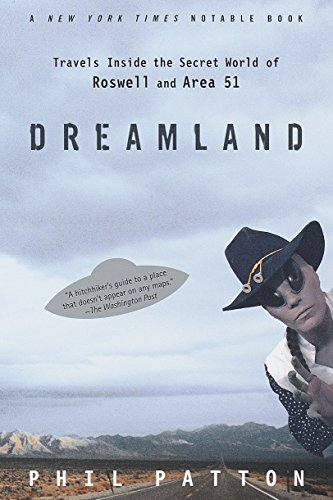 9780375753855: Dreamland: Travels Inside the Secret World of Roswell and Area 51