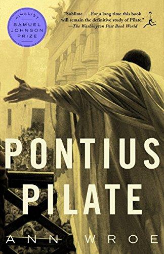 9780375753978: Pontius Pilate
