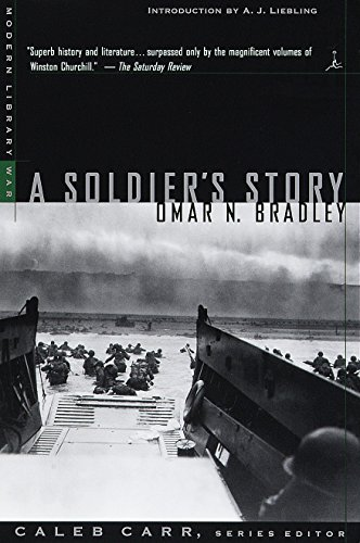 9780375754210: A Soldier's Story (Modern Library War)