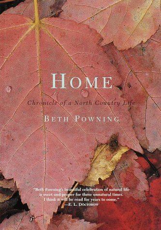 9780375754234: Home: Chronicle of a North Country Life
