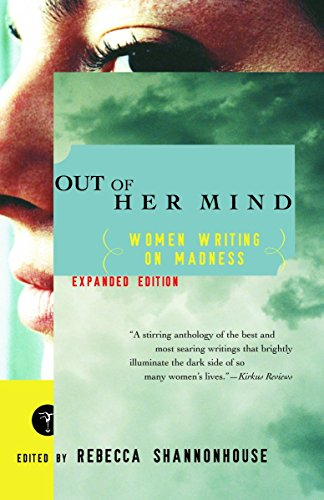 9780375755026: Out of Her Mind: Women Writing on Madness (Modern Library Paperbacks)