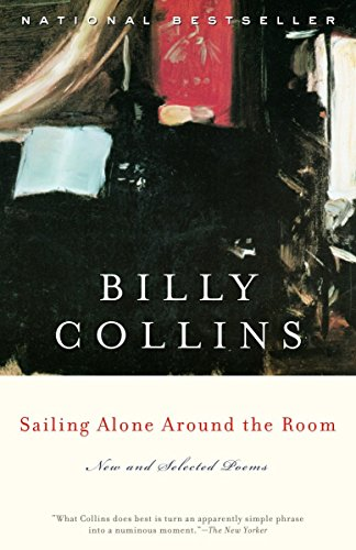 9780375755194: Sailing Alone Around the Room: New and Selected Poems