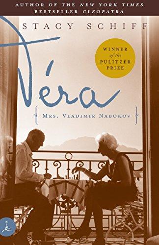 9780375755347: Vera: (Mrs. Vladimir Nabokov)