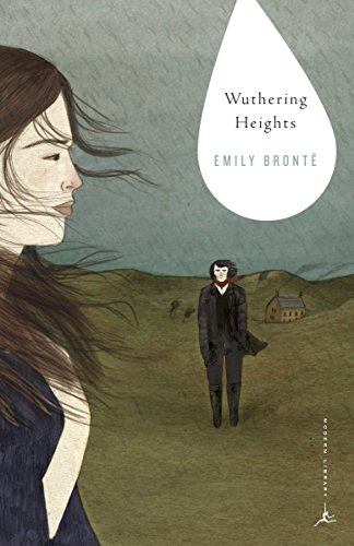Wuthering Heights (Modern Library Classics): Bronte, Emily