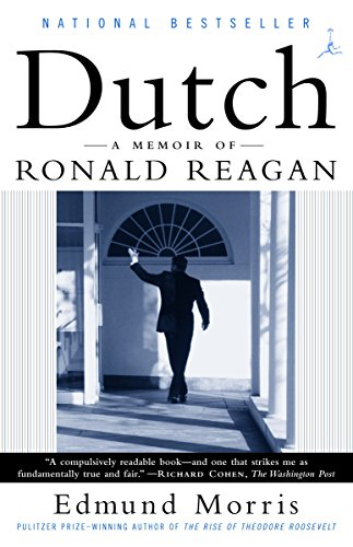9780375756450: Dutch: A Memoir of Ronald Reagan (Modern Library Paperbacks)