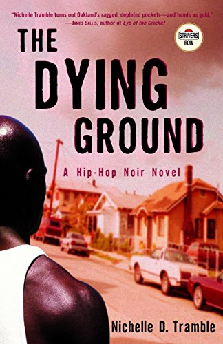 9780375756535: The Dying Ground: A Maceo Redfield Novel (Strivers Row)