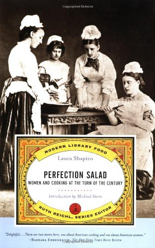 9780375756658: Perfection Salad (Modern Library)
