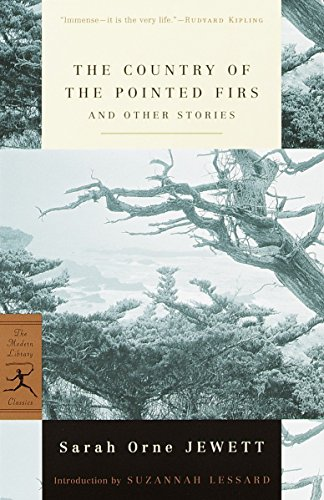 9780375756719: The Country of the Pointed Firs and Other Stories