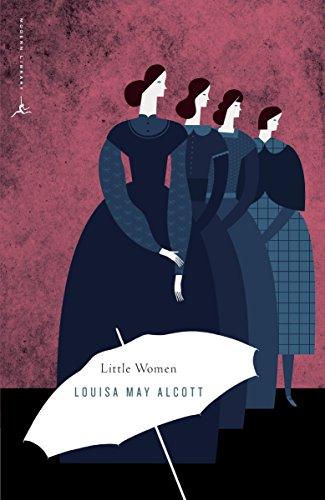 9780375756726: Little Women (Modern Library Classics)