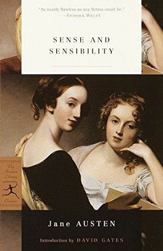 9780375756733: Sense and Sensibility (Modern Library Classics)