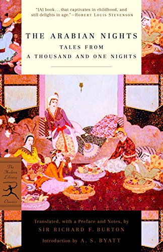 9780375756757: The Arabian Nights: Tales from a Thousand and One Nights (Modern Library Classics)