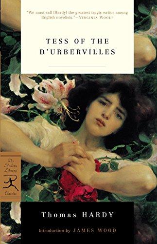 9780375756795: Tess of the D'Urbervilles: A Pure Woman