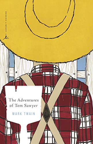 9780375756818: The Adventures of Tom Sawyer (Modern Library Classics)