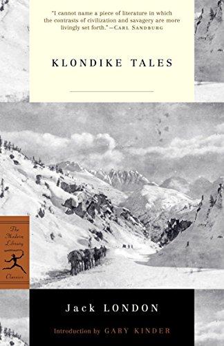9780375756856: Klondike Tales (Modern Library Classics)