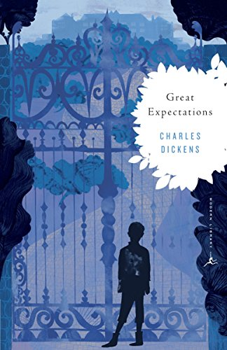 Great Expectations (Modern Library Classics): Dickens, Charles