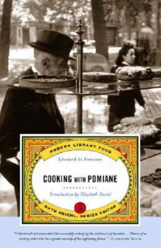 9780375757136: Cooking with Pomiane (Modern Library Food)