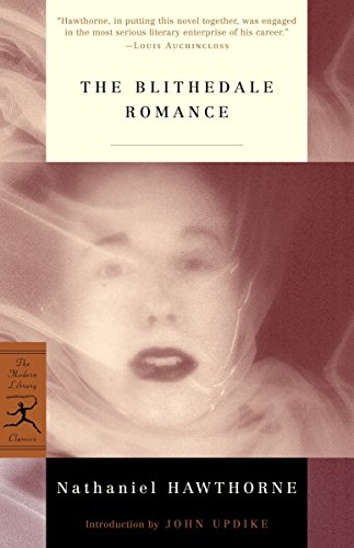 9780375757204: The Blithedale Romance
