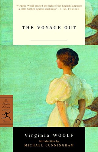 9780375757273: Mod Lib Voyage Out (Modern Library)