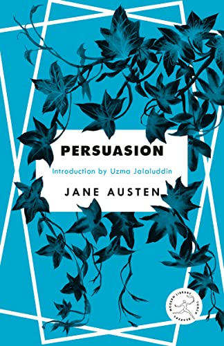 Persuasion (Modern Library Classics)