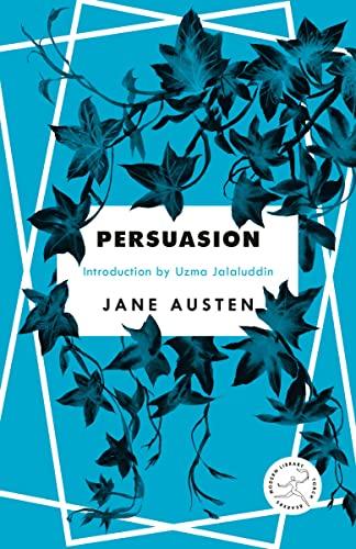 9780375757297: Persuasion (Modern Library Classics)